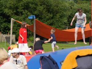 Ferienspiele 2016